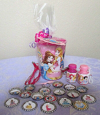 🎉Disney Princess Birthday Party Supplies Party Favors Easter Basket Fillers