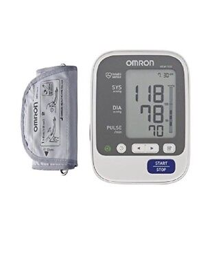 Brand New Omron HEM 7130 Automatic Blood Pressure Monitor Rep7230-Free Shipping