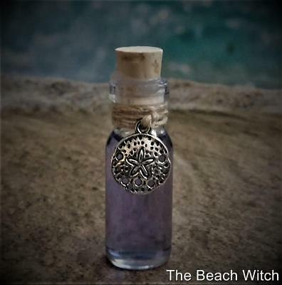 SEA JEWELS Ritual Oil Anointing Oil Perfume Oil Potion ~Wicca Witchcraft Pagan
