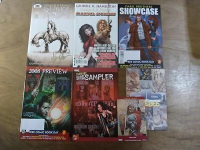 HEDGE KNIGHT promo & exclusive set game of thrones convention edition + more