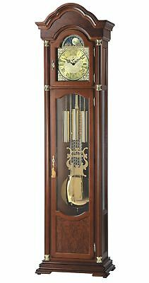 Grandfather clock walnut from AMS AM S2063/1 NEW