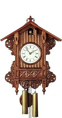 Cuckoo Clock antique 1885 Replication RH 3406 NEW