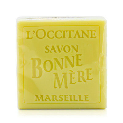 L'Occitane Bonne Mere Soap - Lemon 100g Bath & Shower