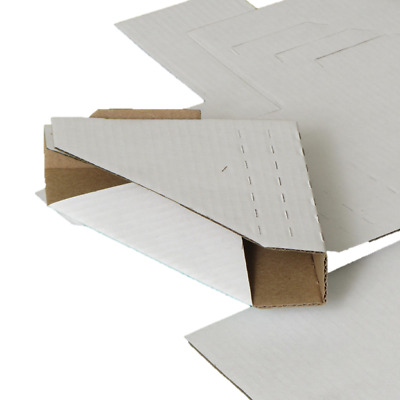 Cardboard Corners type C up to 42mm picture framing corners