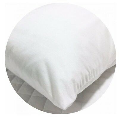 EcoSleep Ultimate Waterproof Cot Mattress Protector - (3 Colours Available)
