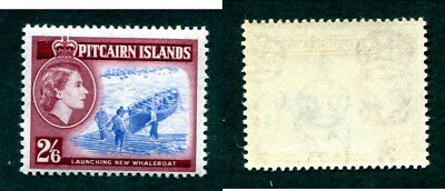 MNH Pitcairn Islands #30 (Lot #13973)