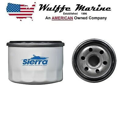 Oil Filter for Johnson Evinrude 25 30 40 50 60 70 HP 4 Stroke 18-7915-1 5031411