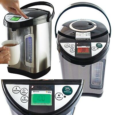 Neostar Electronics Neostar Perma-Therm 3.5 Litres Hot Water Dispenser