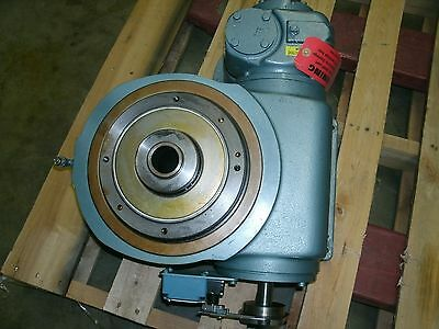 New Camco Indexer Rotary Drive Index Table Ed200-16-F100-270