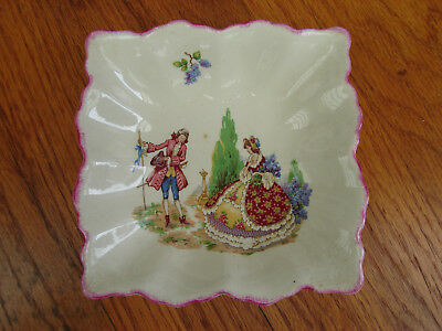 Antique Swinnertons Staffordshire China Dish Made in England