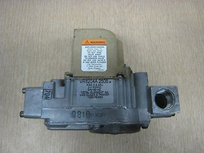 AO Smith Honeywell VR8204A2506 182238-000 Water Heater Gas Valve Free Shipping