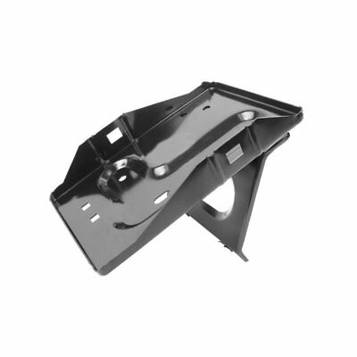 1965 - 66 Mustang Battery Tray - Top Clamp Style