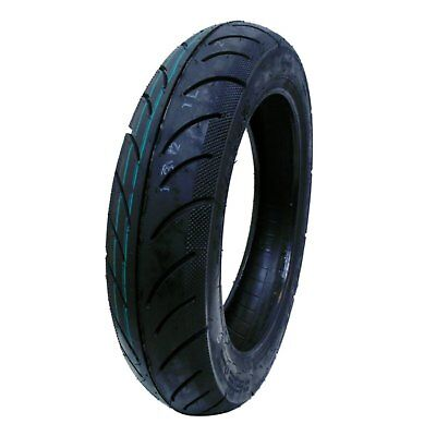 Tire 90/90-12 Tubeless Front/Rear Motorcycle Scooter Moped