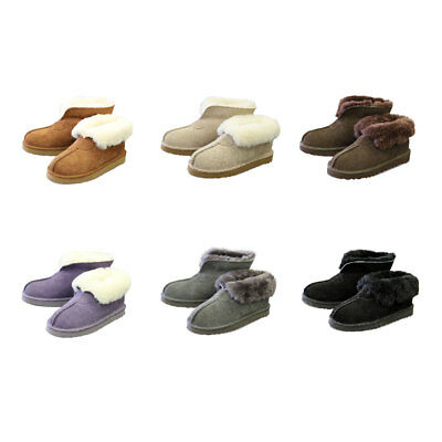 2018 New Premium Wool UGG Women/Men Classic Ankle Short Slipper/Scuff