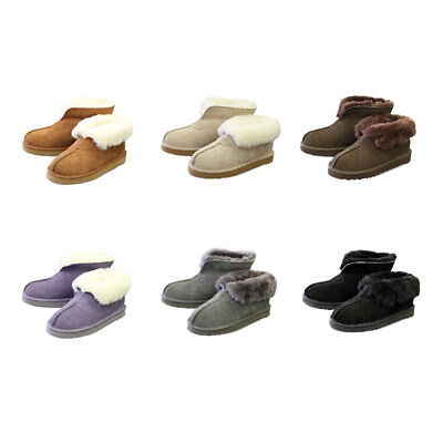 2019 New Premium Wool UGG Women/Men Classic Ankle Short Slipper/Scuff