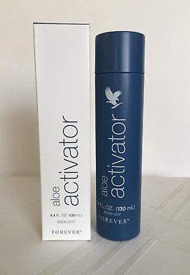 Forever Living ALOE ACTIVATOR -contains over 98% of Stabilized ALOE VERA - 4.4 F