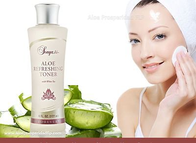 FOREVER LIVING Sonya Aloe Refreshing Toner ( 177ml ) Exp.2021