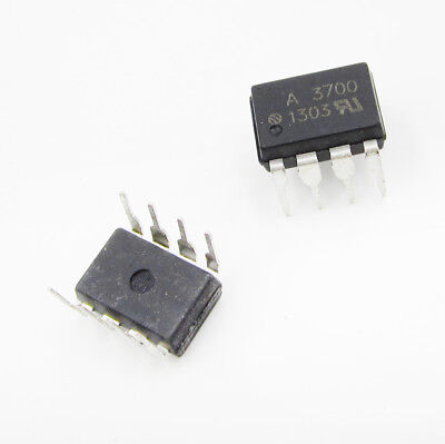5/10PCS HCPL-3700-A3700 DIP-8 integrated circuit OPTOCOUPLERS AVAGO