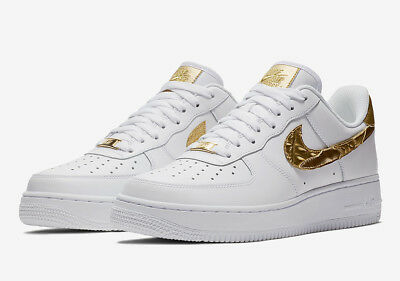 Nike Air Force 1 Cr7 Ronaldo Limited Edition Brand New In Box 6 7 8 9 10 11 12