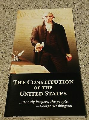 Pocket Constitution of the U.S. - Wholesale Lot of 100