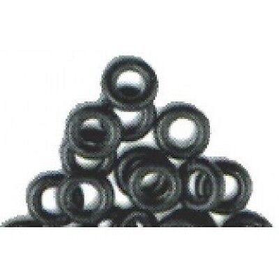 O-Rings.rubber .package Of 10