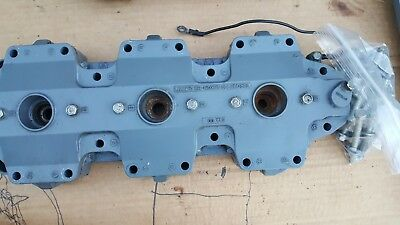 Yamaha 225hp 250hp CYLINDER HEAD 61A-11111-00-94 COVER 61A-11191-00-9M