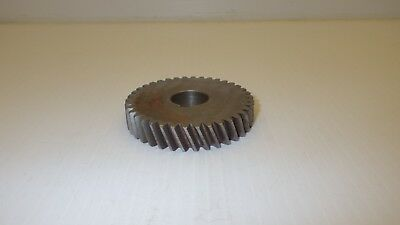 Steel Gear Wheel 20Mm Inside Diameter, 68.25Mm Outside Diameter