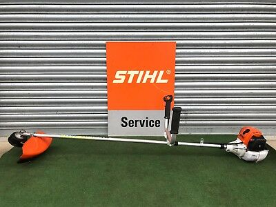 Stihl Fs100 Strimmer Brush Cutter Serviced Sthil Free Post