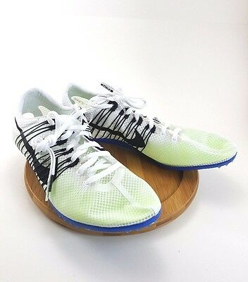 Nike Victory 2 Racing Distance Track Flywire Spikes MSRP $110 NEW Size 10.5 (B7)