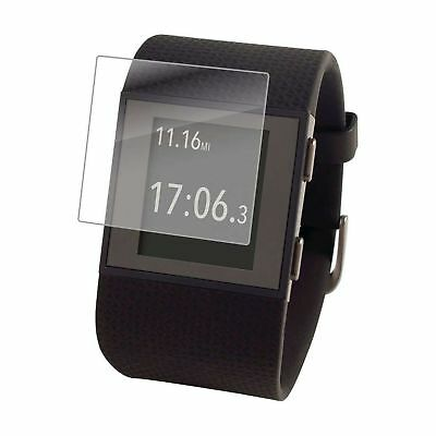 ZAGG Invisible Shield HD Clear Screen Protector for Fitbit Surge