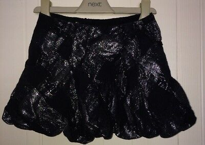 Girls Age 4 (3-4 Years) Next Party Style Skirt - In Excellent Condition