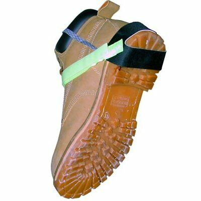 Transforming Technologies HG1390S High-Visibility Heel Grounder
