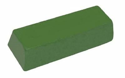 Pro-Max 100g Bar Green Steel & Stainless Steel Metal Polishing Buffing Compound