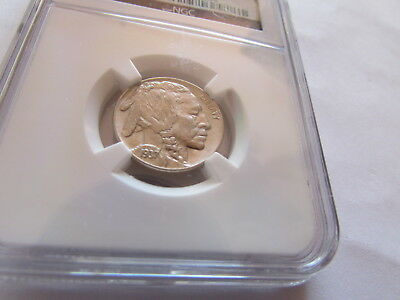 1937 Buffalo Nickel NGC MS 63 Philadelphia Uncirculated 5 Cent White Bison Coin