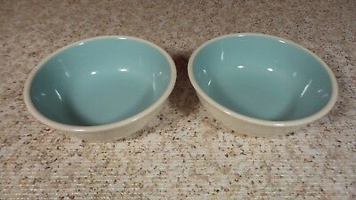 Taylor Smith Taylor Ever Yours Boutonniere Chateau Buffet (2) Coupe Soup Bowls