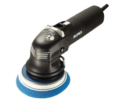 Rupes Bigfoot LHR12E Duetto Sander/Polisher 12mm Tool Auto Polish Sand