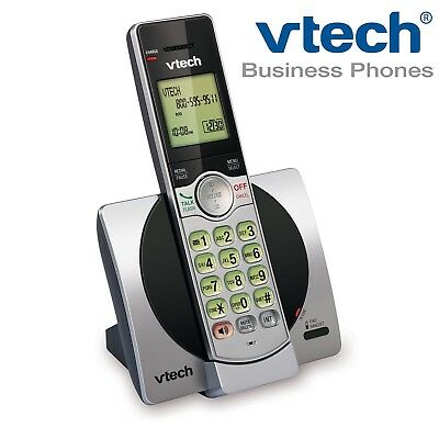 *NEW* Vtech Home Cordless Phone Handset Wireless Telephone DECT6.0 Caller ID