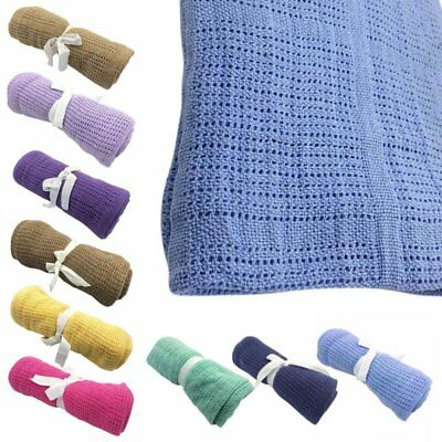 Newborn Baby Photography Photo Props Stretch Wrap Knit Kids Swaddling Blankets
