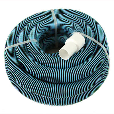 Generic Automatic Swimming Pool Vacuum Cleaner Hose With End Cuffs  9m, 12m, 15m