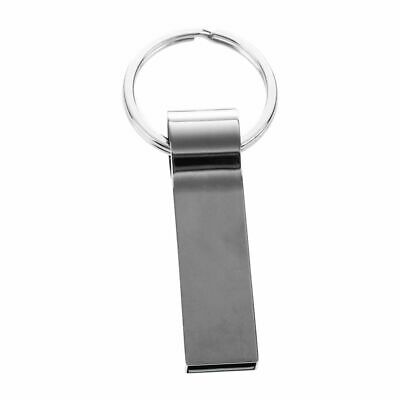 CLE USB key 16G GB GO Cle Memoire Metal Flash Disk Drive2.0 Keychain D3C1