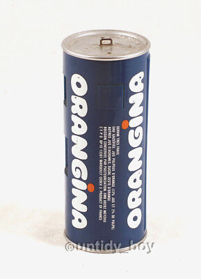 RARE Orangina Novelty Advertising Can Camera for 110 Film. Other Makes Listed.