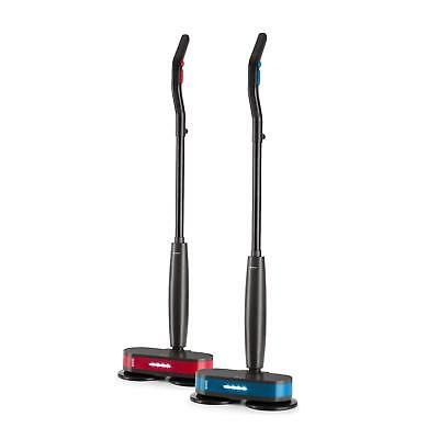 Floor Mop Polisher Cleaner Hoover Electric Machine Multi Hard Floor 2 Colours