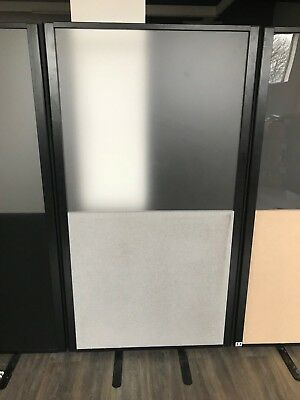 Office Wall Partitions   Freestanding   Various Colours