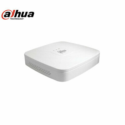 XVR DVR IBRIDO CLOUD DAHUA 5in1 AHD CVI TVI CVBS IP 8 XVR5108C