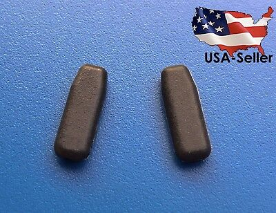 US Seller New Authentic Ic! Berlin Silicone Nose Pads Eyeglasses Sunglasses Push