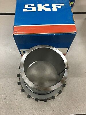 New In Box Skf Snw 34 X 5-15/16 Bearing Adapter Sleeve Snw 34X5.15/16