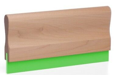 Ryonet Wood Screen Printing Squeegee (6 inches) - 70 Durometer (free shipping)