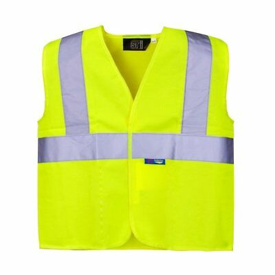 Result Junior Hi-Vis Vest - R21J