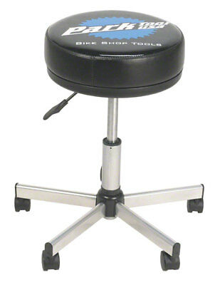 New Park Tool STL-2 Rolling Shop Stool