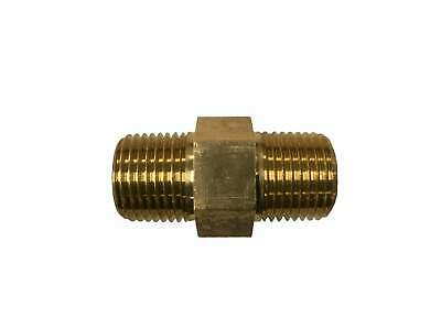 "HPC 1/2"" Natural Gas Brass Orifice Adapter"